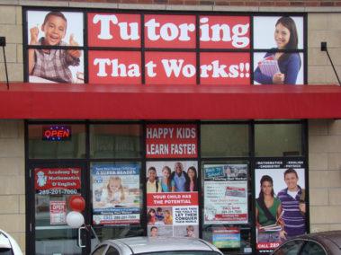 Dusk Brampton Tutoring Centre