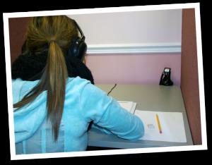 Exam Preparation - Studying