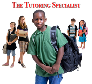 The Tutoring Specialist